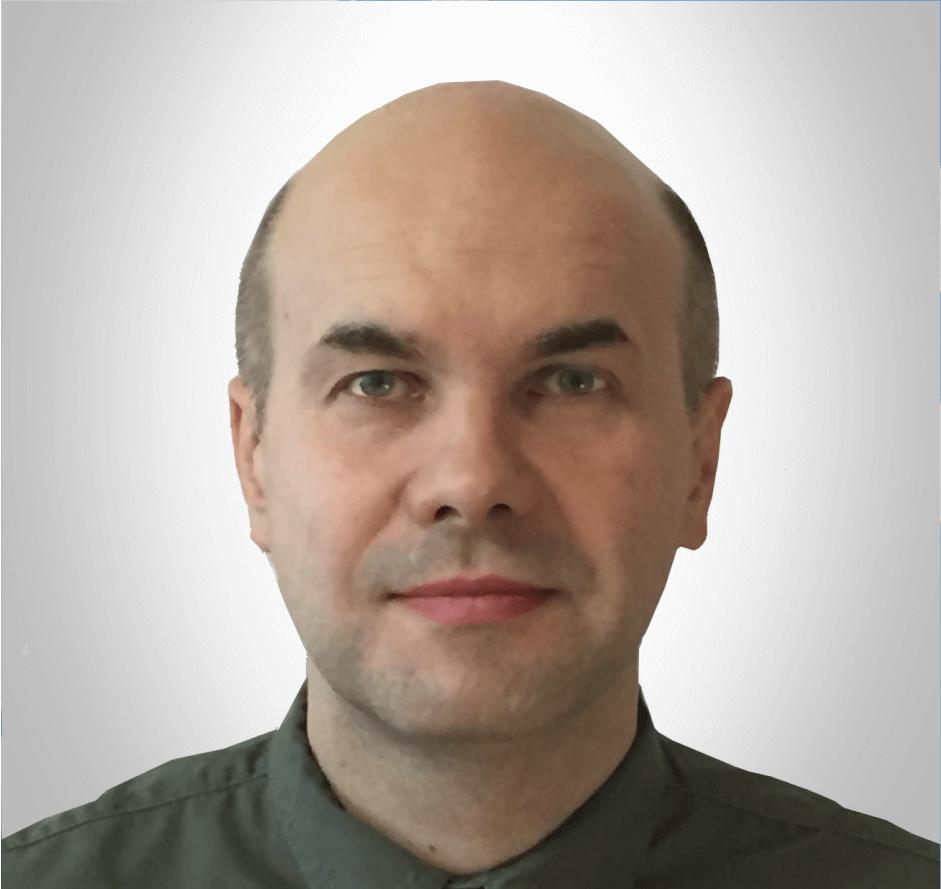 Piotr Majkowski