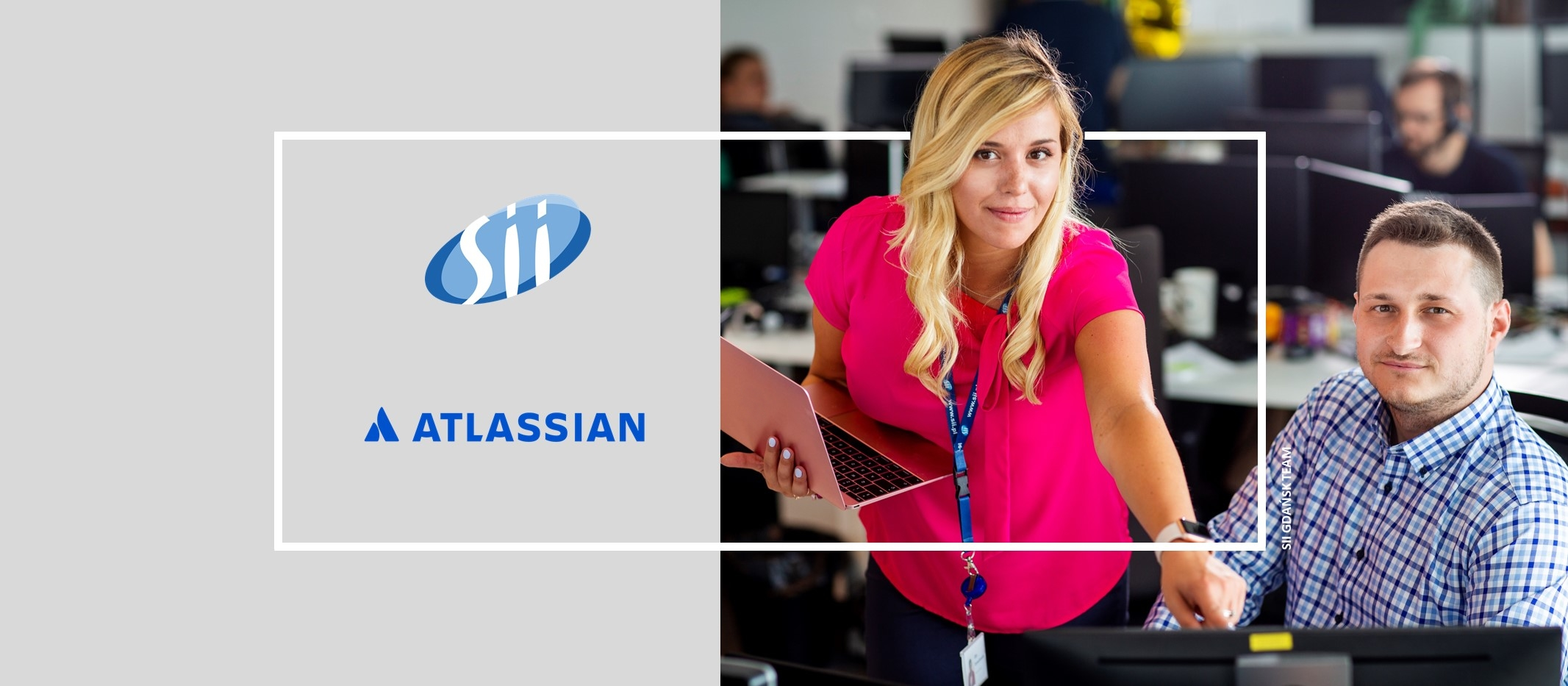 Sii teams up with Atlassian: a new dimension of projects for IT and business