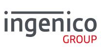 logotypy INGENICO