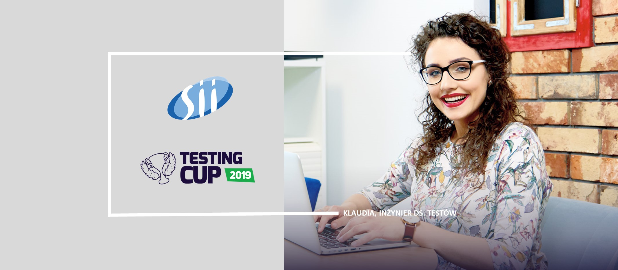 "Sign up for the ""Tosca Challenge""! – a competition organized by Sii for participants of this year's Testing Cup!"