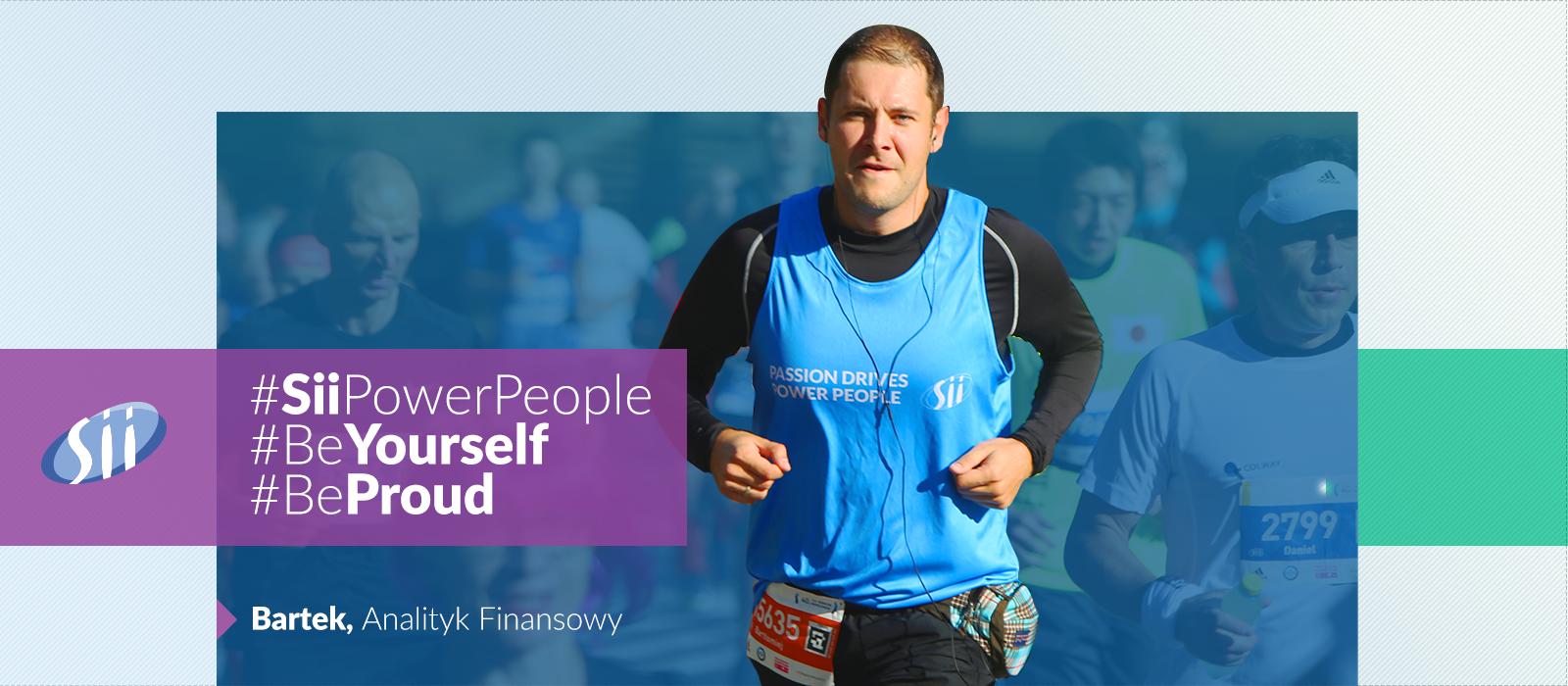 Sii Running Team – pasja, w której chodzi nie tylko o kilometry