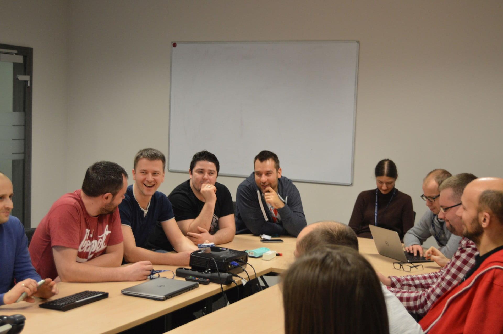 Praktyka Digital w Sii pracuje nad aplikacjami mobilnymi