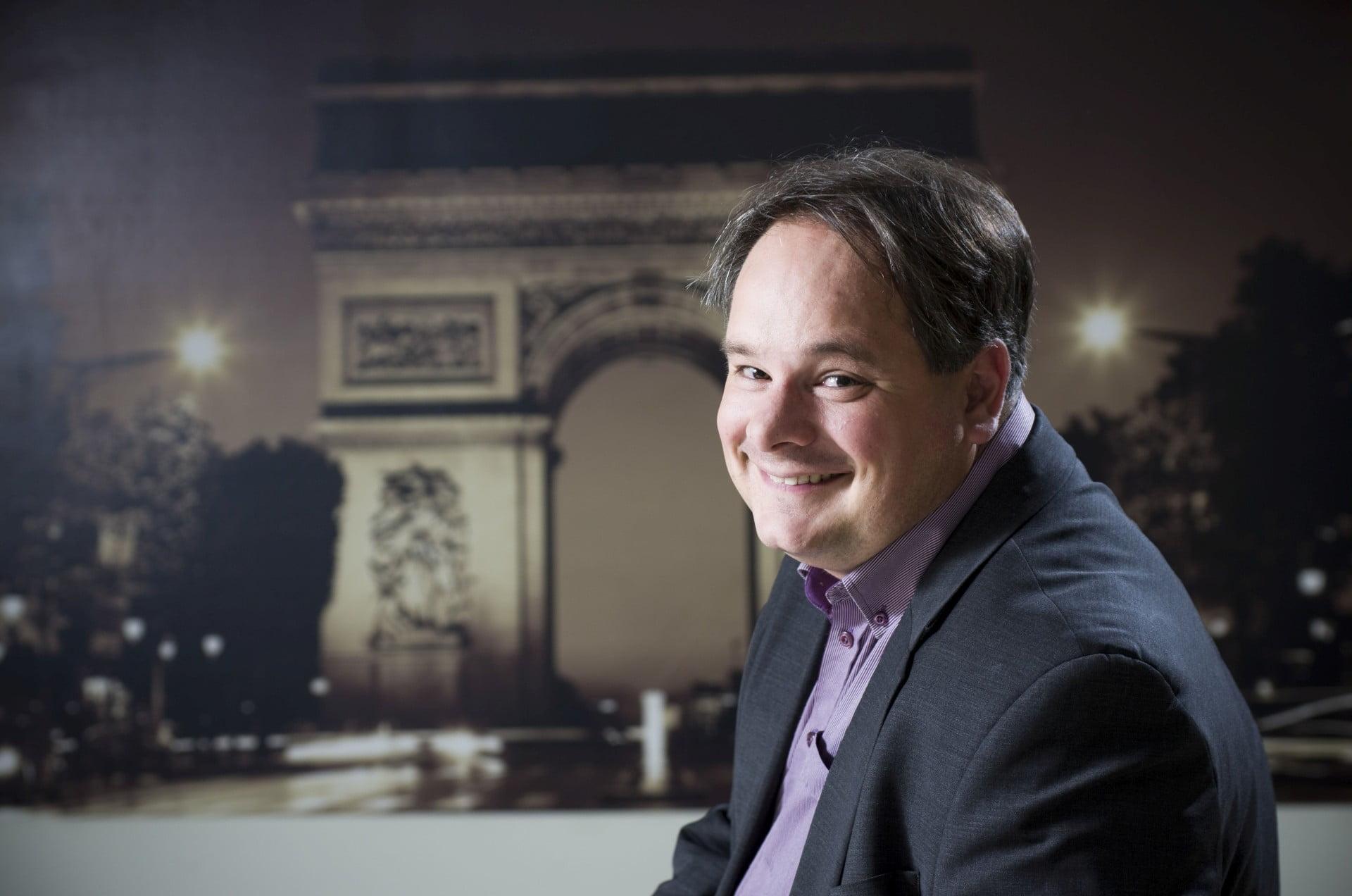 Greg Nitot CEO Sii