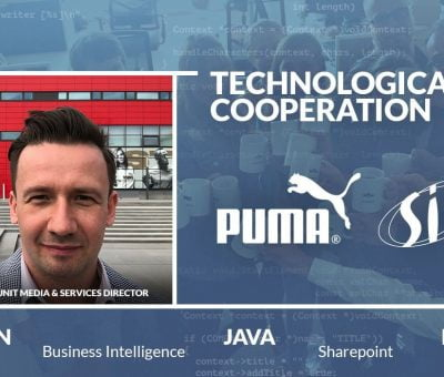 Sii Poland pursues projects for Puma