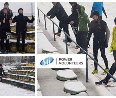 SiiPower Volunteers