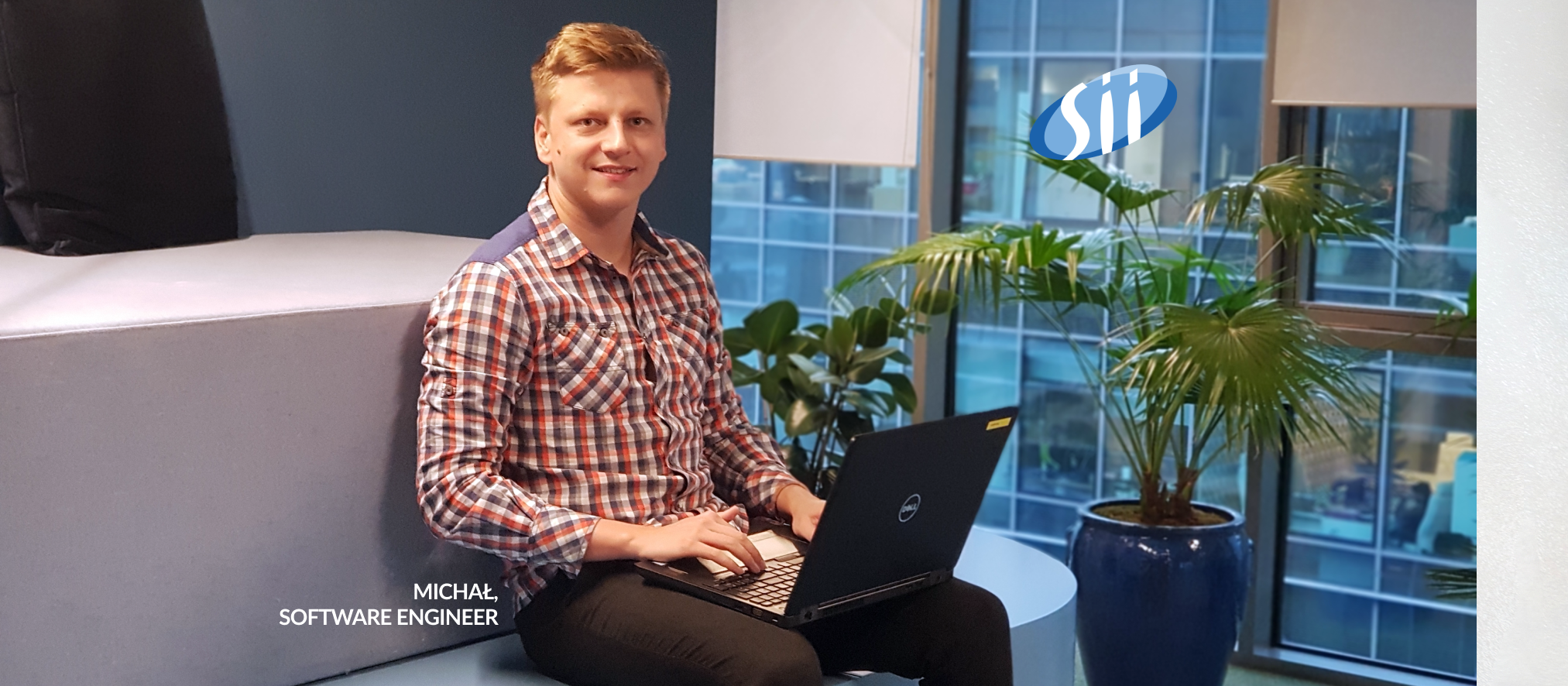 Guarding transparency in public space. Join Sii Poland engineers and become a volunteer in Watchdog