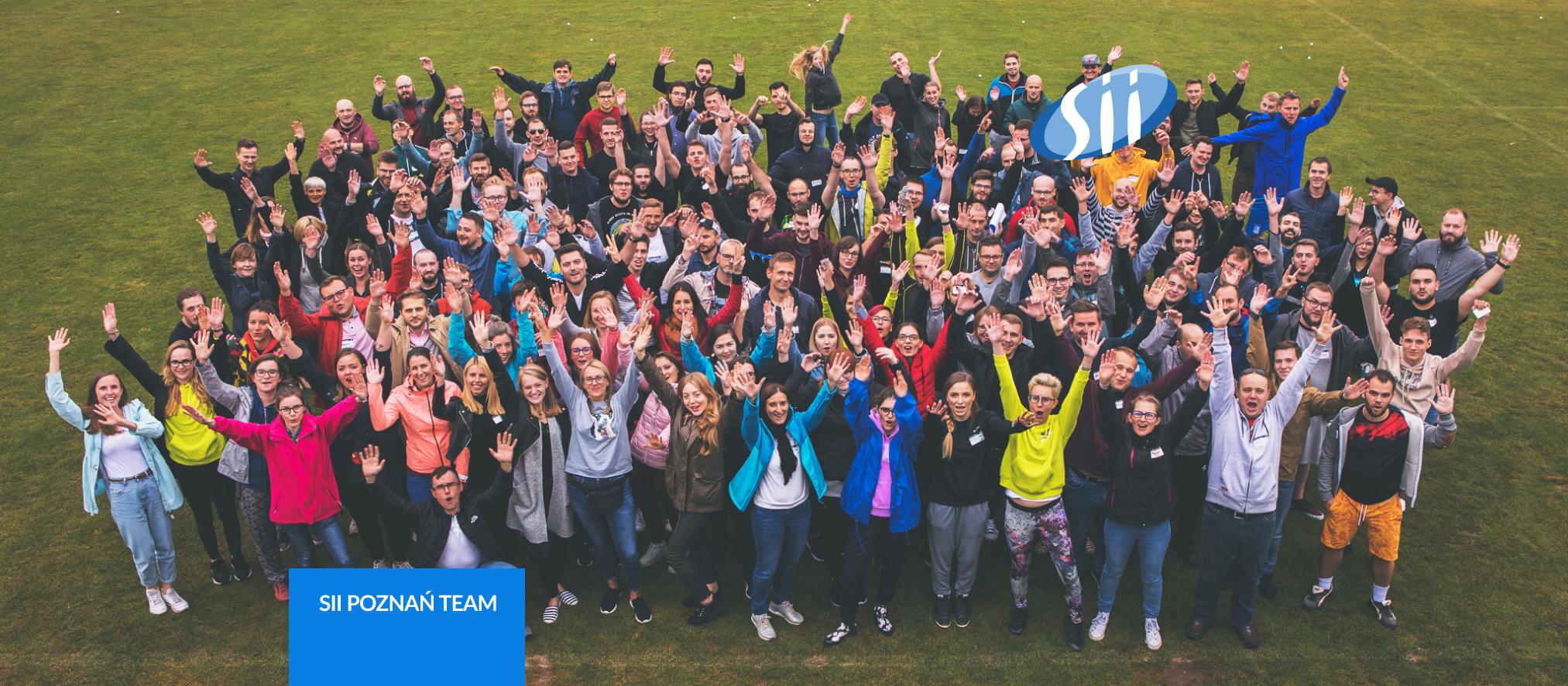 400 pracowników z wielką pasją do technologii i wolontariatu – poznaj bliżej poznański oddział Sii Polska